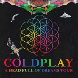 Coldplay Wien Tickets Ernst Happel Stadion