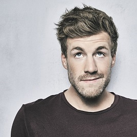 Luke Mockridge Wien Tickets