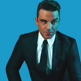 Robbie Williams Wien Tickets