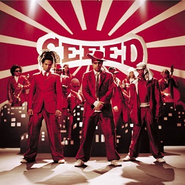 Seeed Konzert Wien Tickets