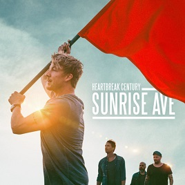 Sunrise Avenue Burg Clam Tickets