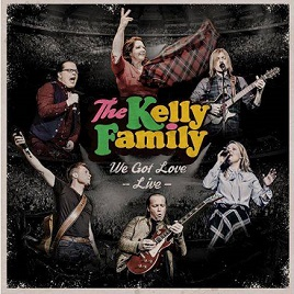 Kelly Family Wien Konzert Tickets