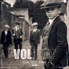VOLBEAT Wien Konzert Tickets